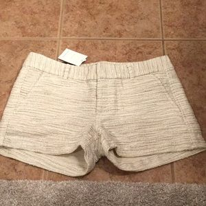 Brand New Banana Republic Shorts